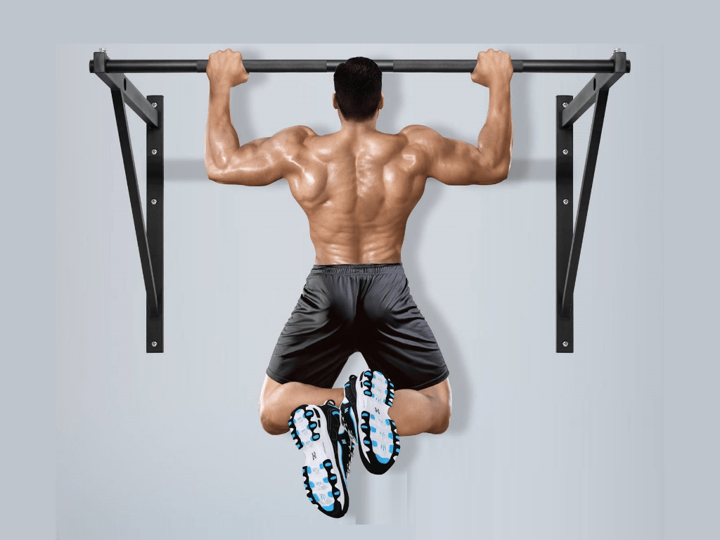 5 Best Wall Mounted Pull Up Bars Chin Up Bars For Home Gym
