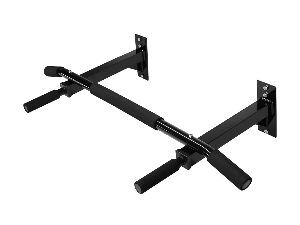 4. Yes4All - Best Budget Wall Mounted Pull Up Bar -  Chin Up Bar