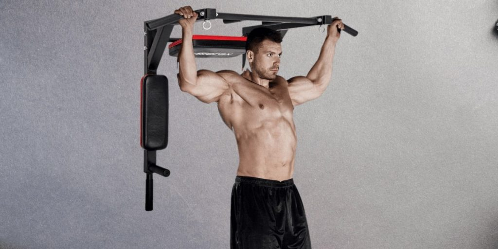 Best Wall Mounted Pull Up Bars - Chin-Up Bars