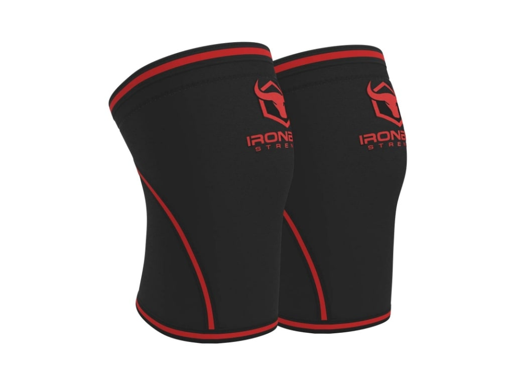 Best Knee Sleeves for Powerlifting, Best Knee Sleeves for weightlifting, Best Knee Sleeves for Crossfit,  Best Knee Sleeves for Running Best Knee Sleeves for squats