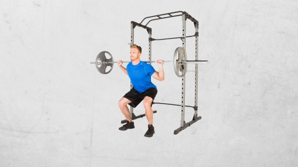 Best Power Racks min   Best Budget Power Rack [Best Squat Rack for Home Gym Review]