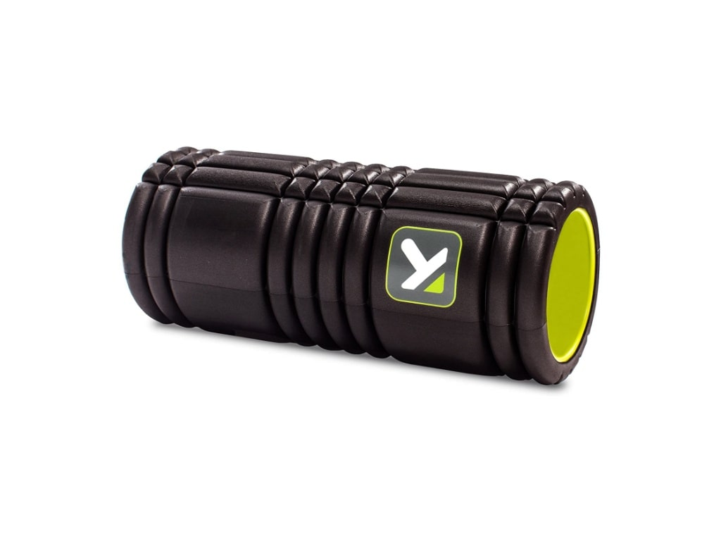 1. Trigger Point Grid Foam Roller-best foam rollers for back pain